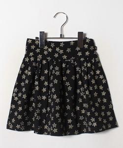 EZ0 E JUPE キッズ エトワール スカート