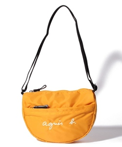GL11 E BAG ロゴポシェット