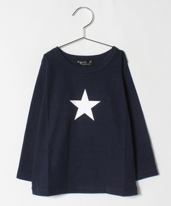 ST69 E TS キッズ エトワールTシャツ