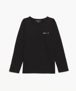 【WEB限定】S179 E TS キッズ ロゴTシャツ