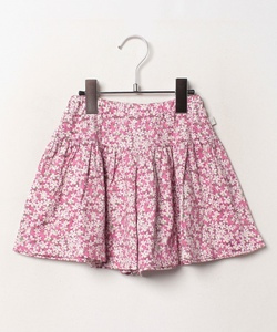 JFN2 E JUPE CULOTTE キッズ リバティプリントキュロット