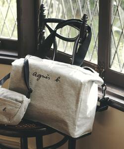 GL11 E BAG リバーシブルマザーズバッグ