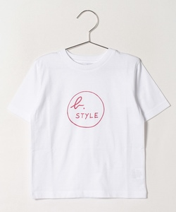 SDC5 E TS キッズ b. STYLE Tシャツ