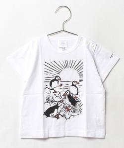 SDC9 L TS ベビー Tシャツ