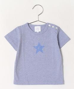 SDG3 L TS ベビー エトワールロゴTシャツ