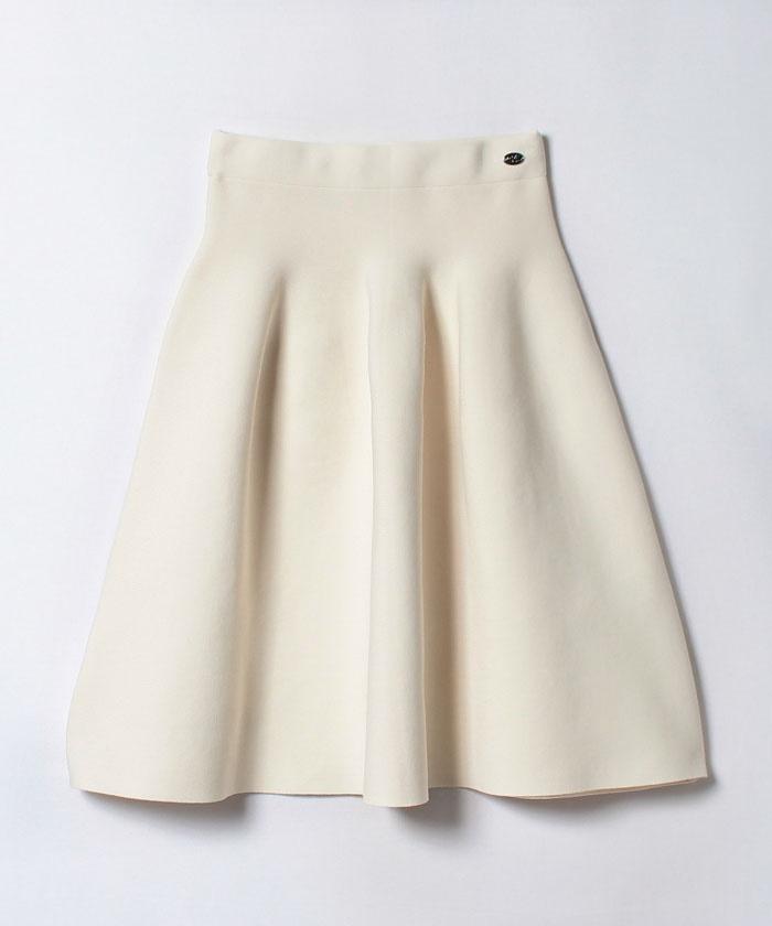 WE31 JUPE ニットスカート