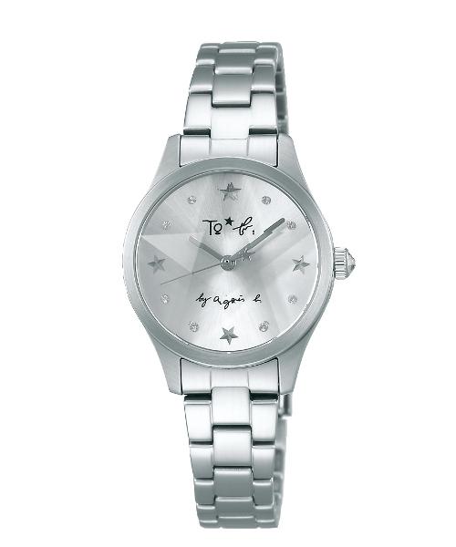 【アニエスベーブティック限定】LM01 WATCH 時計