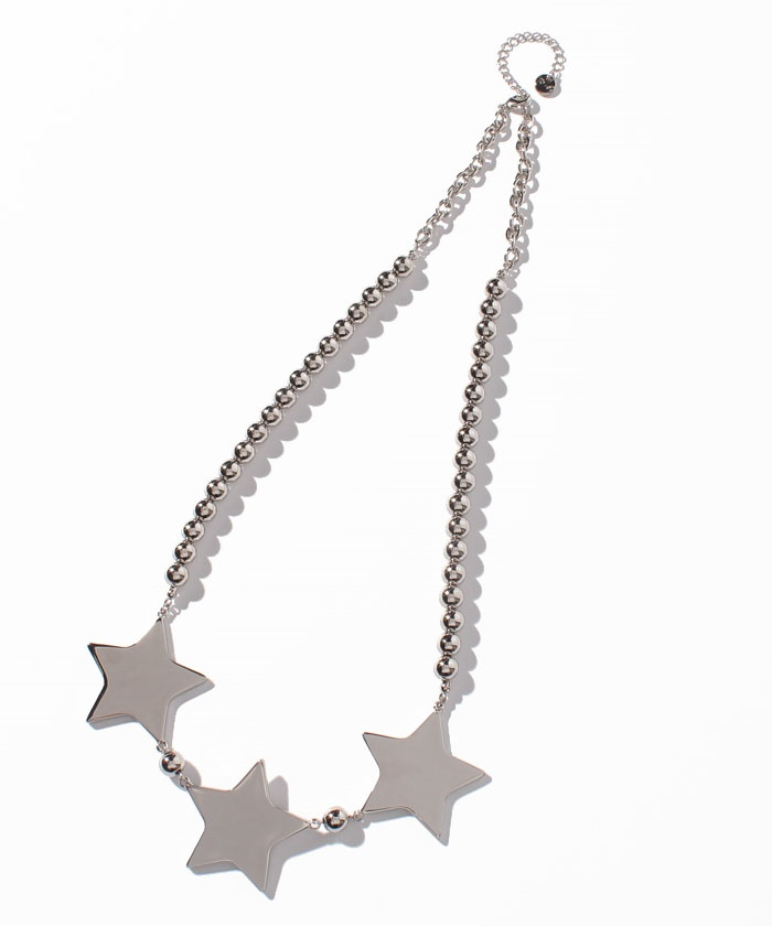 WL21 NECKLACE ネックレス