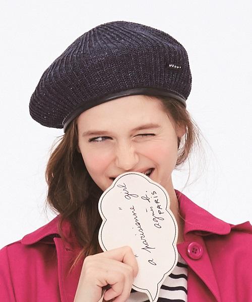 WL14 BERET ベレー帽