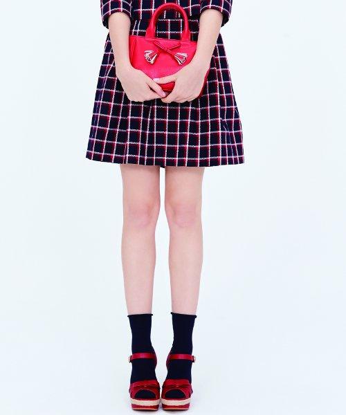 【セットアップ対応商品】WK77 JUPE スカート