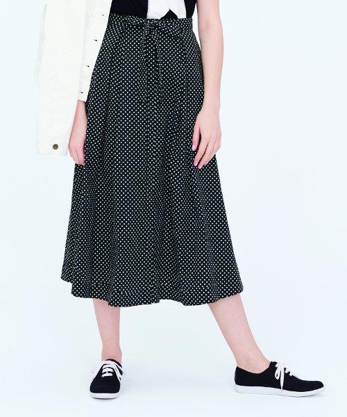 WK80 JUPE スカート