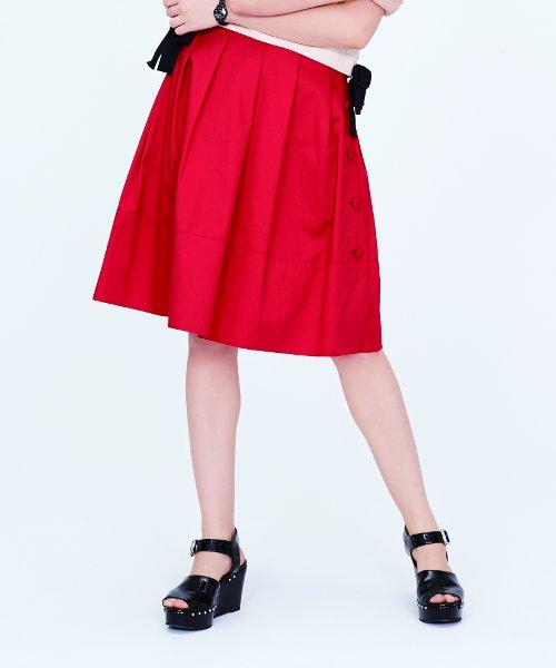 WK81 JUPE スカート