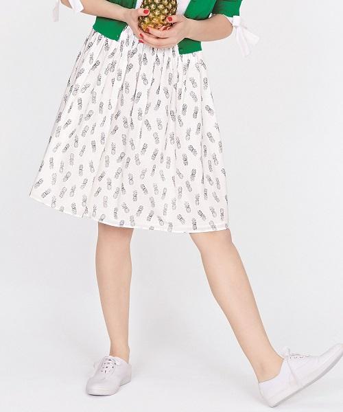 WK98 JUPE スカート