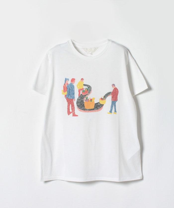WH41 TS Tシャツ