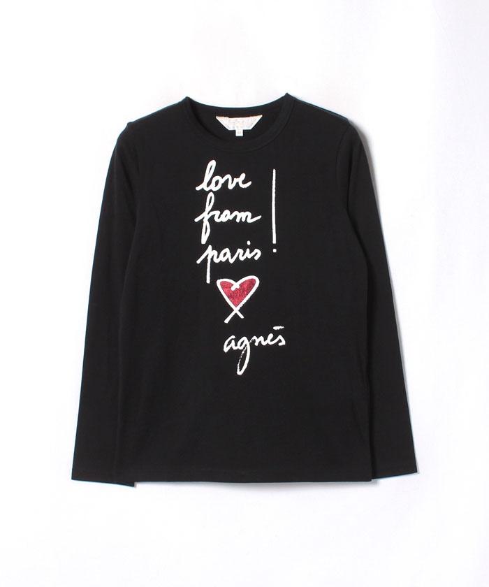 WM40 TS Tシャツ