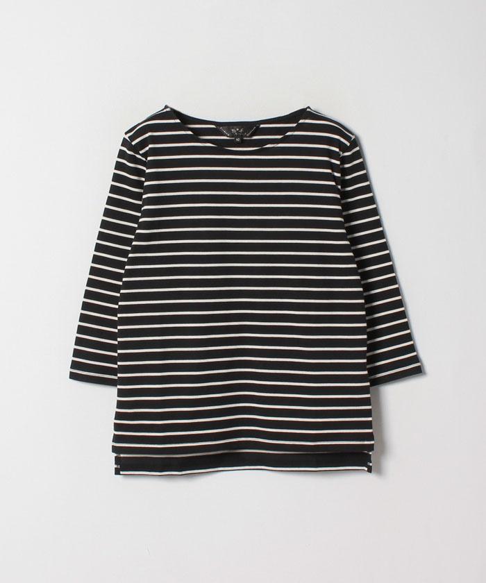 WK69 TS ボーダーTシャツ