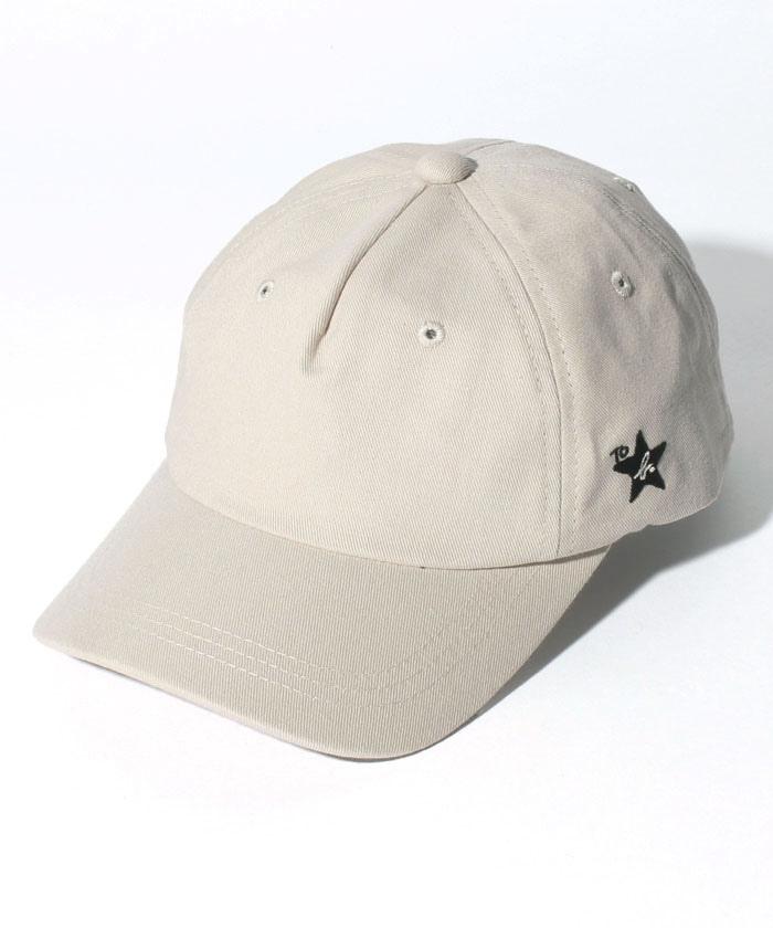 WQ22 CAP ロゴキャップ