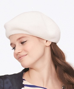 WH02 BERET 帽子
