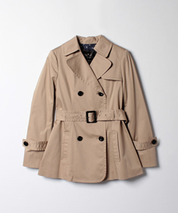 WE44 MANTEAU コート