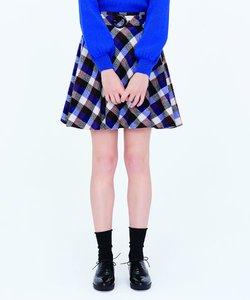 WK26 JUPE スカート