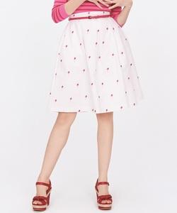 WK46 JUPE スカート