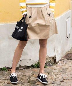 WF32 JUPE スカート