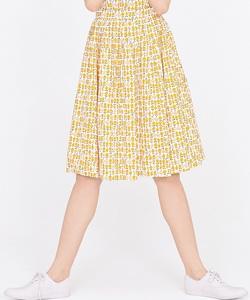 WK91 JUPE スカート