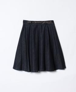 WG78 JUPE スカート