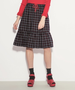 WL43 JUPE スカート