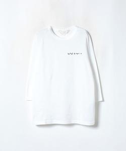 W984 TS Tシャツ