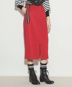 WH66 JUPE スポーティタイトスカート