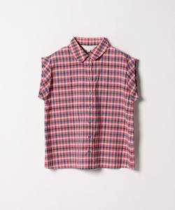 WM62 CHEMISE ヴィシーチェックシャツ