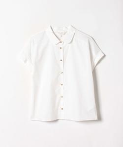 WB85 CHEMISE ハートボタンシャツ