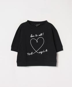 WM40 TS メッセージTシャツ