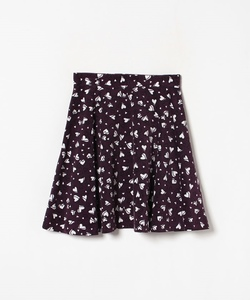 WL45 JUPE ハートスカート