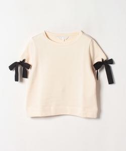 WK71 TS リボンTシャツ