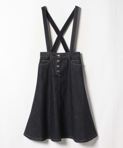 WG51 JUPE デニムスカート