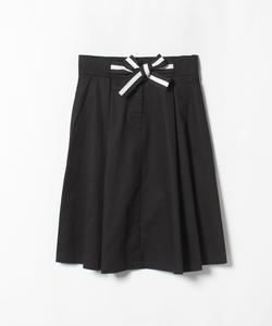 WG83 JUPE ベルトスカート