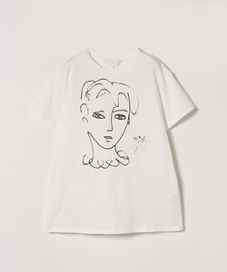 WG29 TS アーティストTシャツ