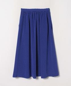 WP11 JUPE ドットスカート
