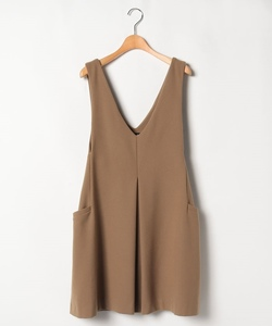 WK34 ROBE ジャンパースカート