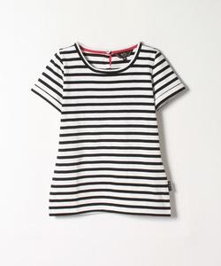 WP17 TS マテロボーダーTシャツ