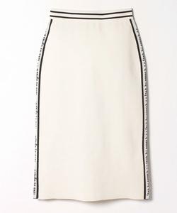 WQ58 JUPE ニットタイトスカート