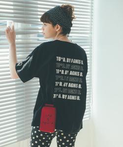 WG29 TS ロゴTシャツ