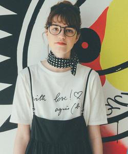 WG29 TS メッセージTシャツ
