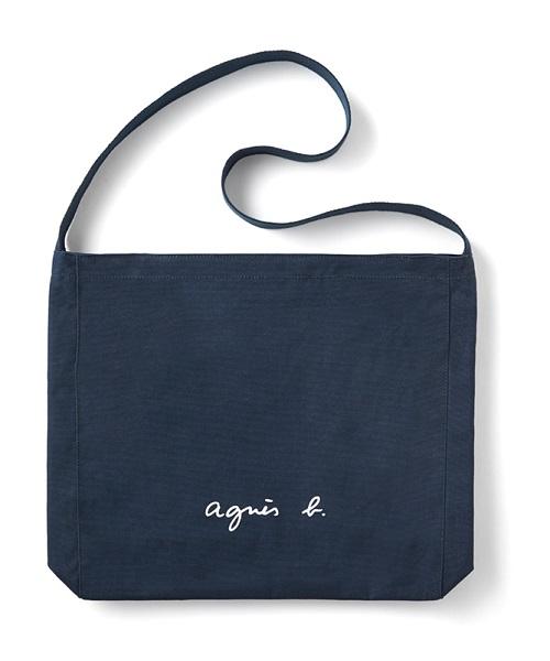 【WEB限定】GO03‐03 ロゴショルダーバッグ