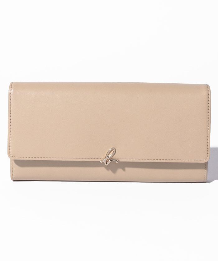 20代女性に似合う「アニエス・ベー」の長財布