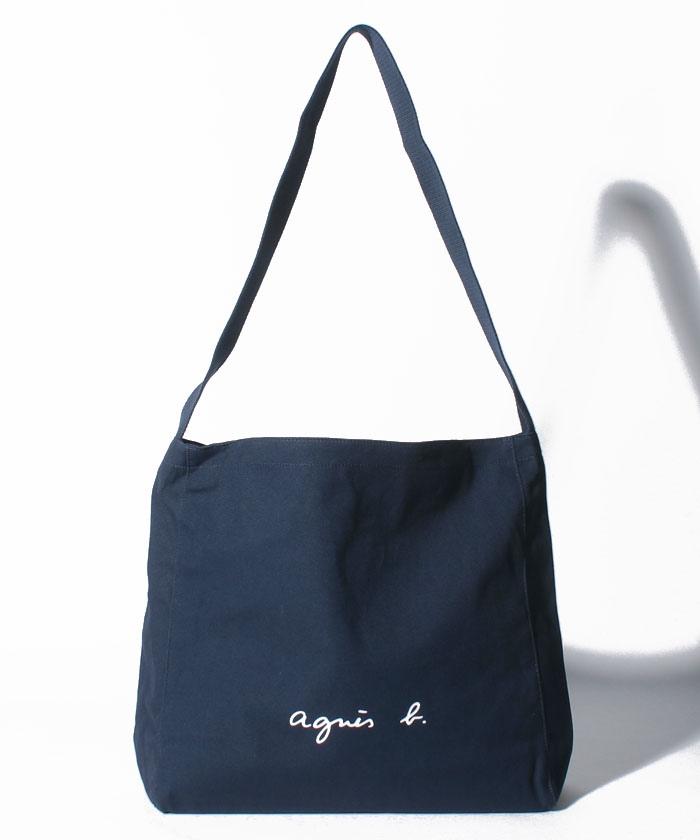 【WEB限定】GO03-03 ロゴショルダーバッグ