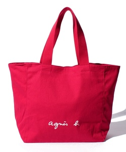 GO03‐01 ロゴトートバッグ