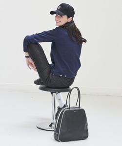 PAS03-01 Suzy ハンドバッグ
